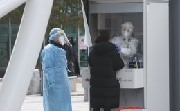 Over 80 foreigners test positive for COVID-19 in Dongducheon
