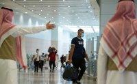 Saudi Arabia ready for pilgrimage this week amid pandemic