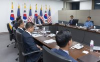 Korea, US to discuss OPCON transfer at ministerial talks: defense dept.