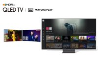 Samsung partners with Watcha to expand HDR content