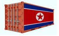 Sanctions halve North Korea's 2018 trade