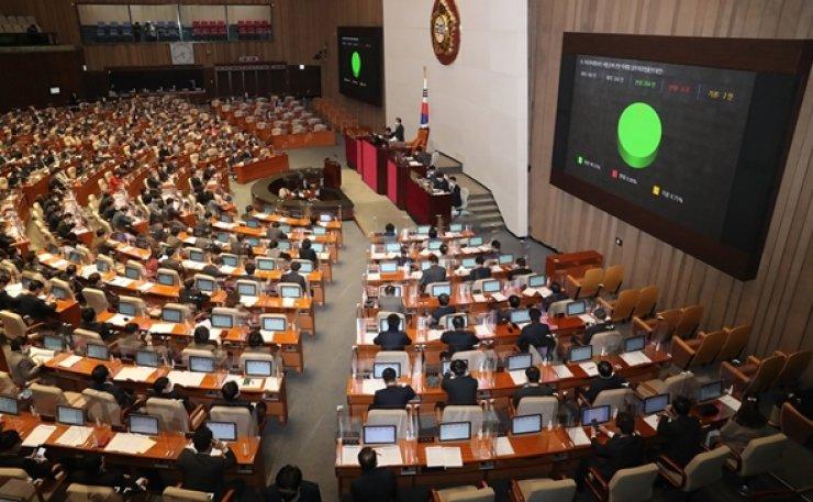 Establishing laws not panacea for solving social issues