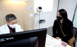 Coronavirus vaccinations begin for Korean Olympic athletes, coaches