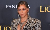 Beyonce releases 'Spirit' from new 'Lion King' Album
