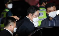 Expert panel outcome crucial for Samsung heir