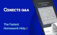 Conects Q&A tops education app chart in 12 countries
