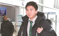 Olympic table tennis champion Ryu Seung-min elected to key position at ITTF