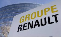 Renault EVP visits Korea amid labor dispute