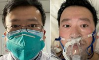 Chinese whistleblower doctor honored on death anniversary