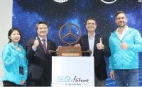 Mercedes-Benz explores Korean startups for future mobility tech