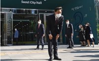 Oh vows to bring policy, organizational changes to Seoul City