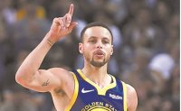 Stephen Curry willing to meet with NASA