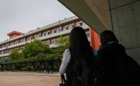 Second phase of school reopening set for Wednesday amid pandemic