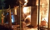 Firms angry as gov't blames battery cell for ESS fires