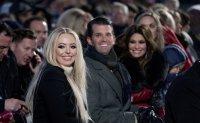 Trump congratulates daughter Tiffany on finishing law school