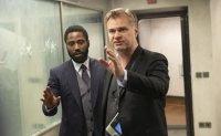 Sci-fi movie 'Tenet' leads box office