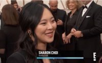 Woman of mystery: What we know about Bong's interpreter Sharon Choi