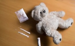 Six indicted for smuggling drugs in teddy bear, other objects