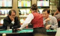 South Korean casinos log big losses in 2020 on pandemic fallout