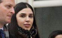 Wife of drug kingpin 'El Chapo' arrested on US drug charges