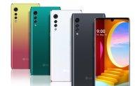LG unveils specs of new smartphone