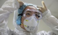 S. Korea reports 114 new virus cases, total now at 7,869
