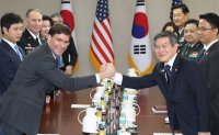 Criticism grows over US pressing Seoul on GSOMIA