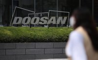 Doosan expected to retain Bobcat by selling Infracore