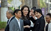 Angelina Jolie's son to become Yonsei student