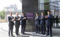 Andaz Seoul Gangnam achieves 5-star hotel rating