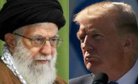 US, Iran step back from the brink; region still on edge