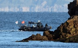 Two Koreas at odds over maritime border