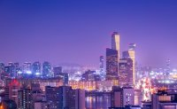 What Seoul has to offer as financial hub