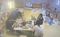 Parents call for heavy punishment of daycare center staff for abusing disabled children