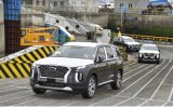 Auto exports jump 53 percent on base effect, economic recovery