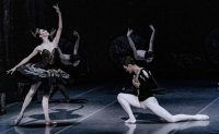 National Ballet presents 'Swan Lake' this weekend