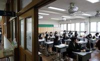 Schools reopen for high school seniors Wednesday amid lingering virus fears