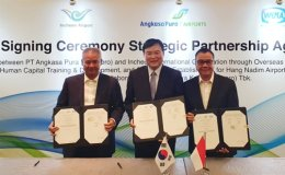 Incheon Airport eyes Indonesia project
