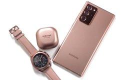 Samsung unveils Note20, Z Fold2 at online Galaxy Unpacked 2020