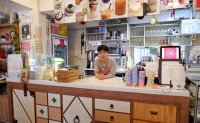 Korea's 1st Singaporean-style cafe stirs memories of ASEAN trips