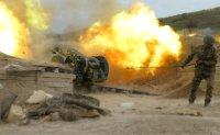 Death toll rises as Azerbaijan and Armenia say civilian areas are under fire