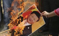 Experts warn China-India standoff risks unintentional war
