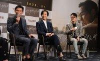 Hwang Jung-min, Lee Jung-jae team up for 'Deliver Us From Evil'
