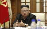North Korean leader pledges full support for China in letter to Xi: KCNA