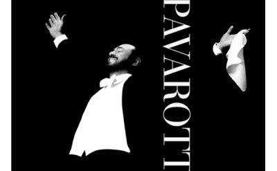 Soundtrack for music documentary 'Pavarotti' released ahead of film in Korea