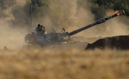 Israel sends in ground forces as Gaza conflict intensifies