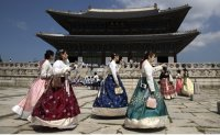 Foreign tourist arrivals in Seoul to reach record-high 14 million this year