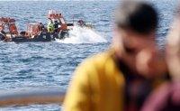 3 bodies found at crash scene of chopper near Dokdo islets