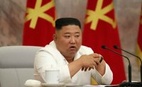NK leader made least number of public appearances in first half