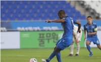 Incredibly, K League hits world headlines once again